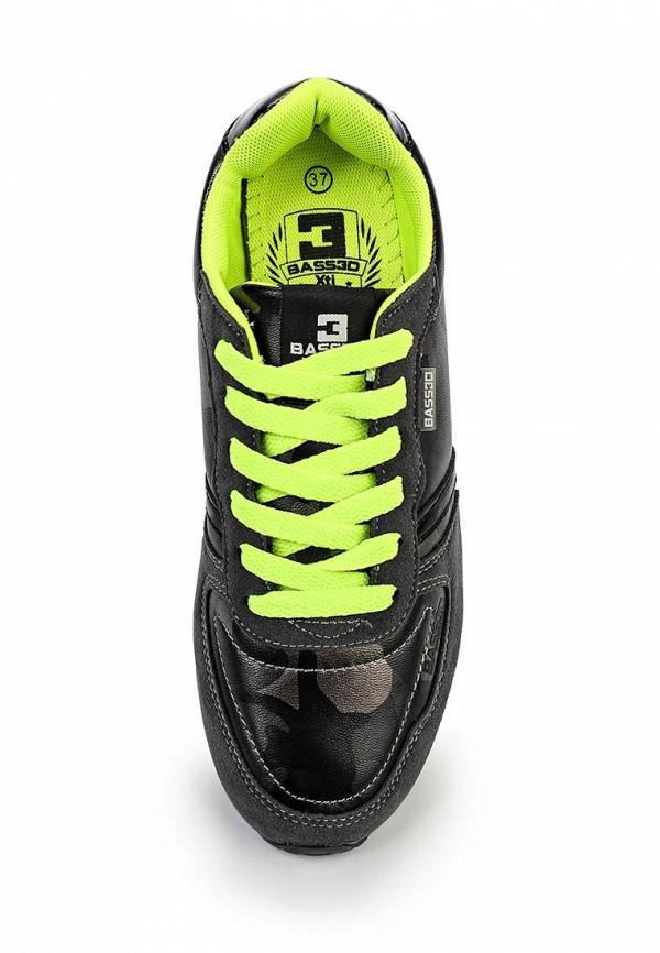 Женские кроссовки BASS3D 41054: изображение 4