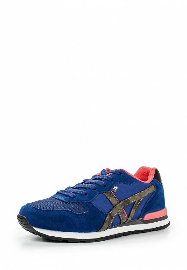 Женские кроссовки BASS3D 41055: изображение 1