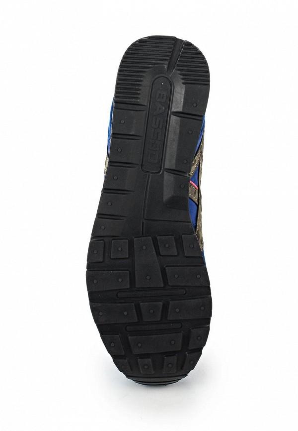 Женские кроссовки BASS3D 41055: изображение 3