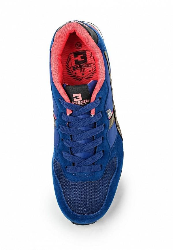 Женские кроссовки BASS3D 41055: изображение 4