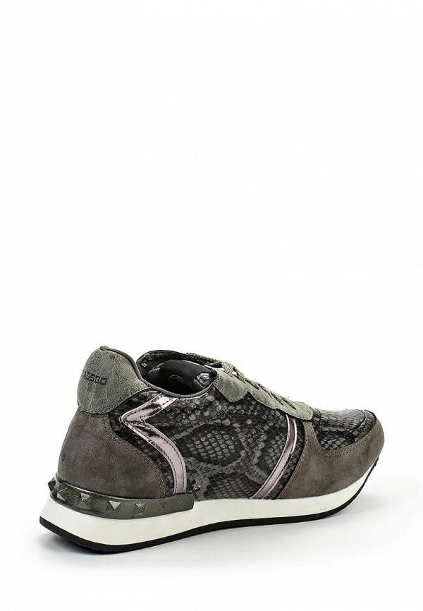 Женские кроссовки BASS3D 41063: изображение 2