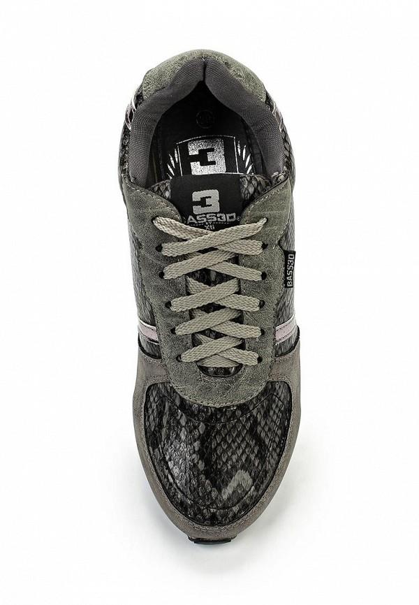 Женские кроссовки BASS3D 41063: изображение 4