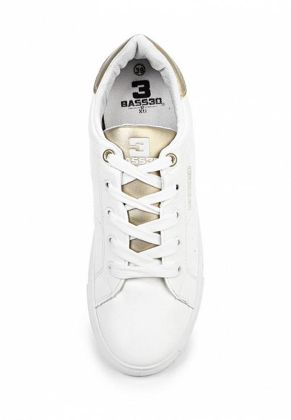 Женские кроссовки BASS3D 41064: изображение 4