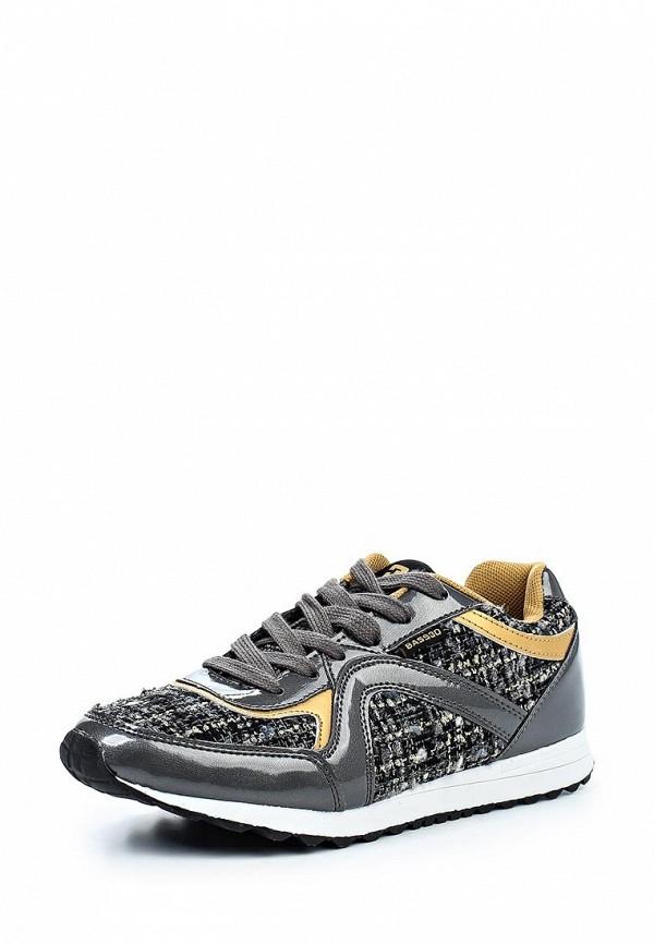 Женские кроссовки BASS3D 41065: изображение 1