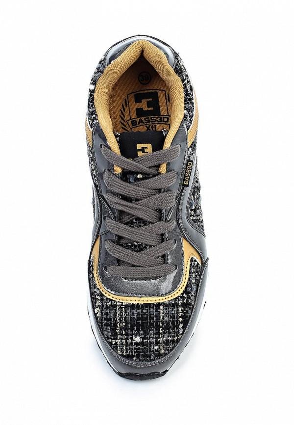 Женские кроссовки BASS3D 41065: изображение 4