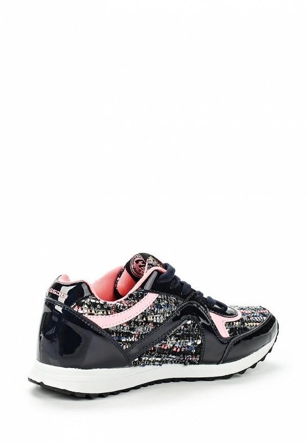 Женские кроссовки BASS3D 41065: изображение 2