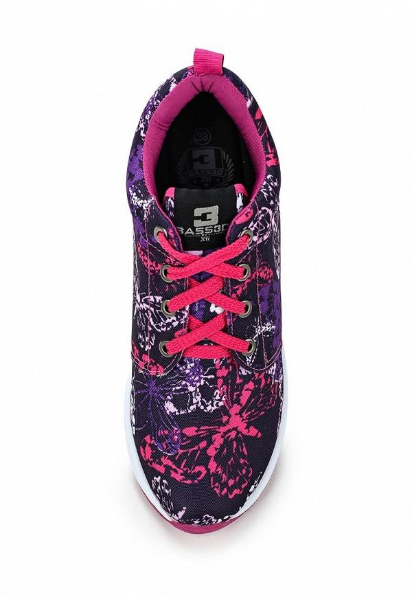 Женские кроссовки BASS3D 41069: изображение 4