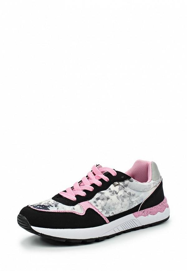 Женские кроссовки BASS3D 41082