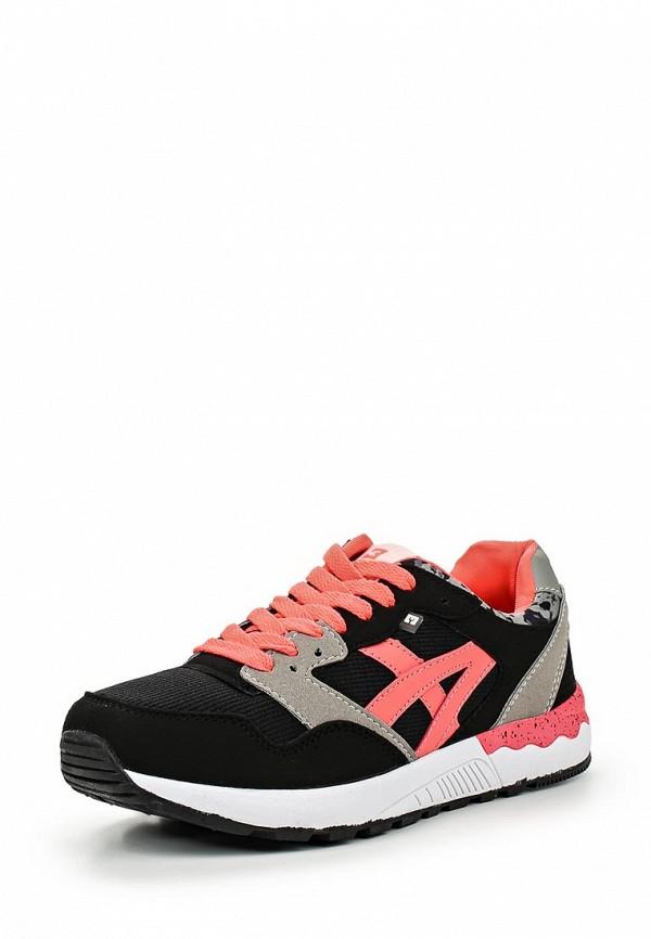 Женские кроссовки BASS3D 41084: изображение 1
