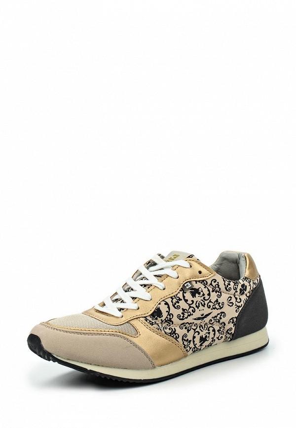 Женские кроссовки BASS3D 41085