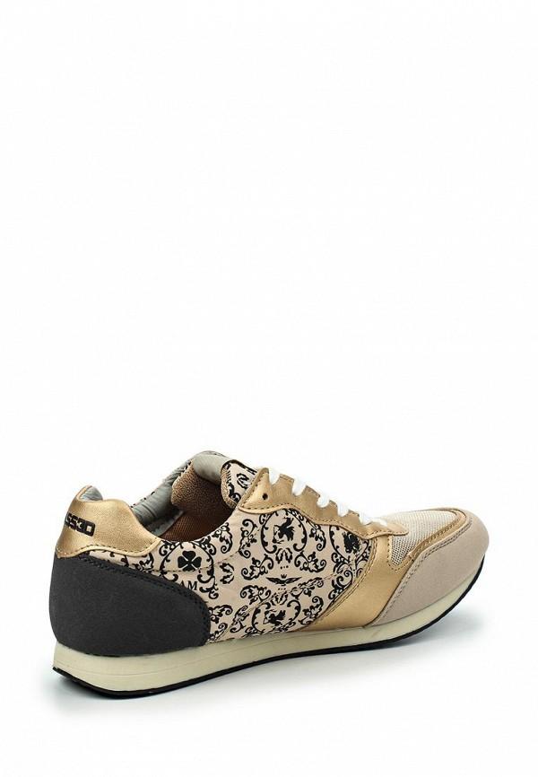 Женские кроссовки BASS3D 41085: изображение 2