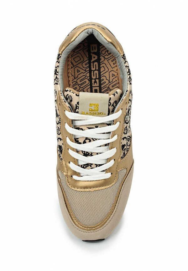Женские кроссовки BASS3D 41085: изображение 4