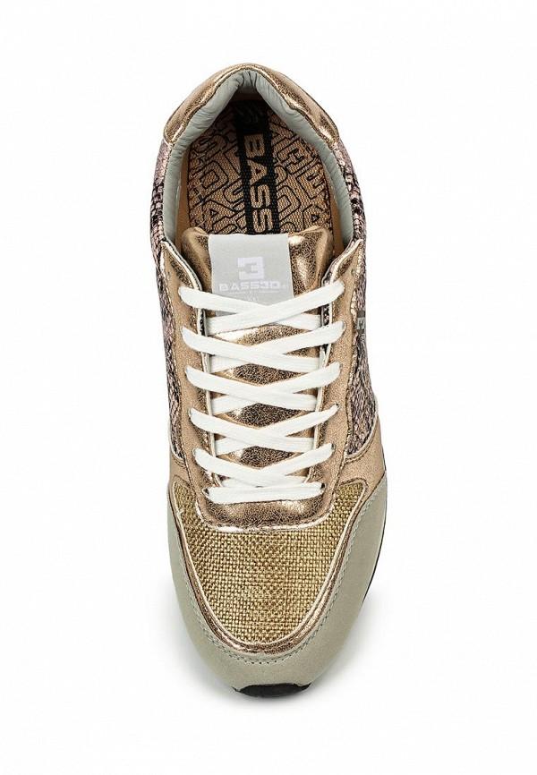 Женские кроссовки BASS3D 41086: изображение 4