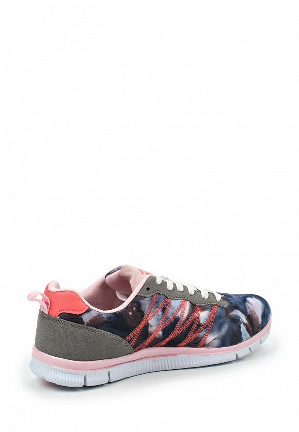 Женские кроссовки BASS3D 41097: изображение 2