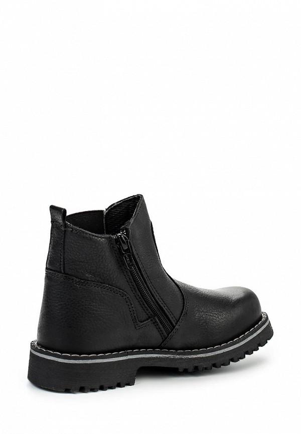 Ботинки для мальчиков Bata 2146137: изображение 2