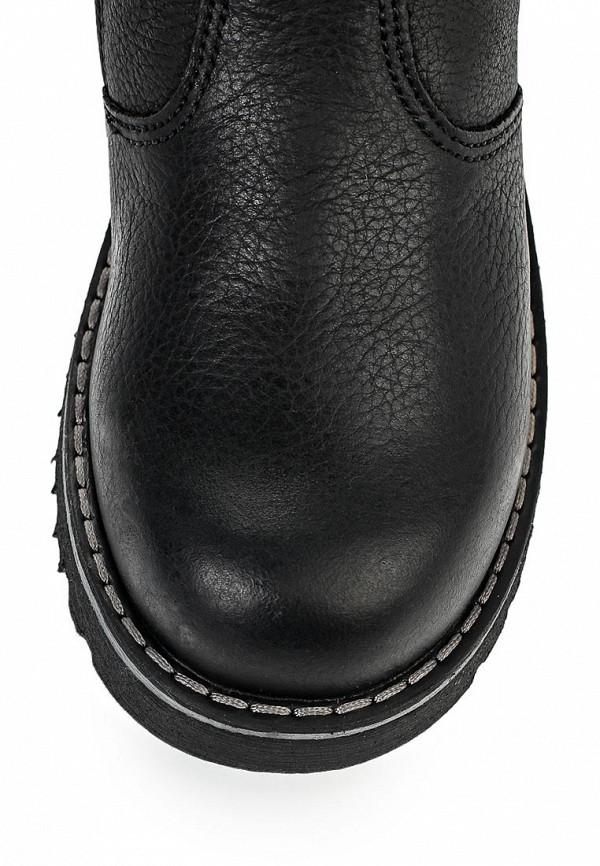 Ботинки для мальчиков Bata 2146137: изображение 4