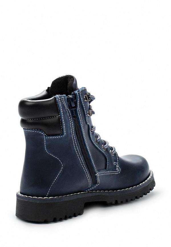 Ботинки для мальчиков Bata 2949133: изображение 2
