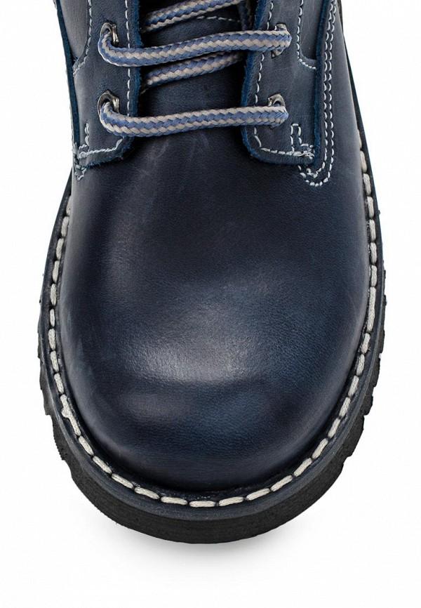 Ботинки для мальчиков Bata 2949133: изображение 4