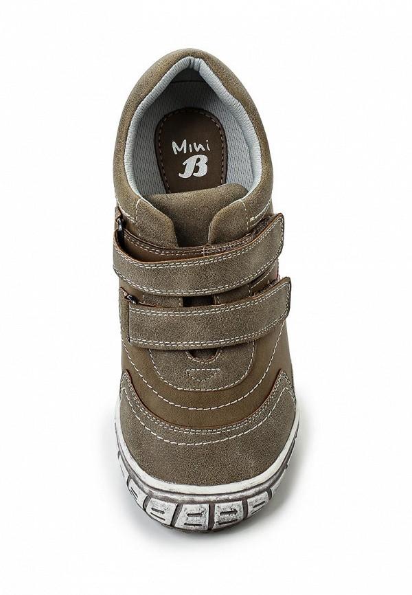Ботинки для мальчиков Bata 3113212: изображение 4
