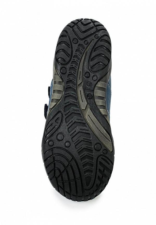 Ботинки для мальчиков Bata 3119212: изображение 3