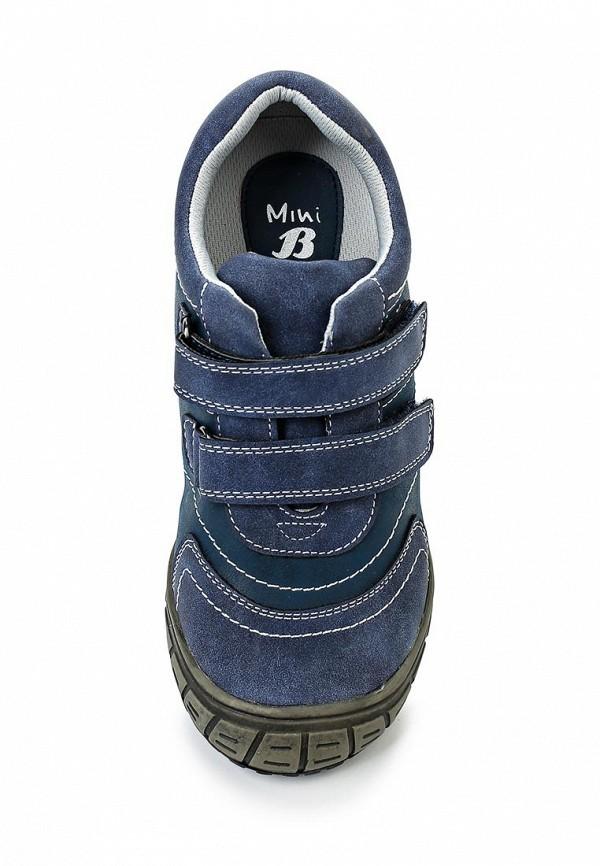 Ботинки для мальчиков Bata 3119212: изображение 4