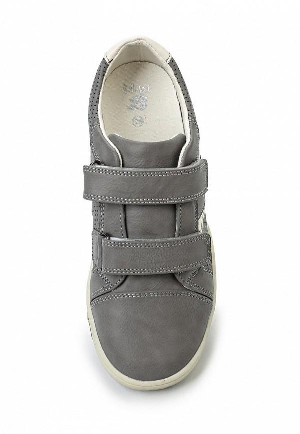 Ботинки для мальчиков Bata 3112214: изображение 4