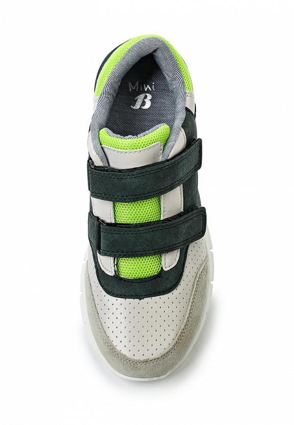 Кроссовки для мальчиков Bata 3117192: изображение 4