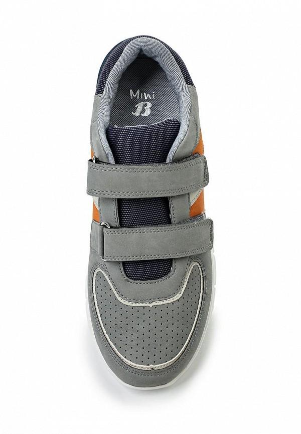 Кроссовки для мальчиков Bata 3112190: изображение 4