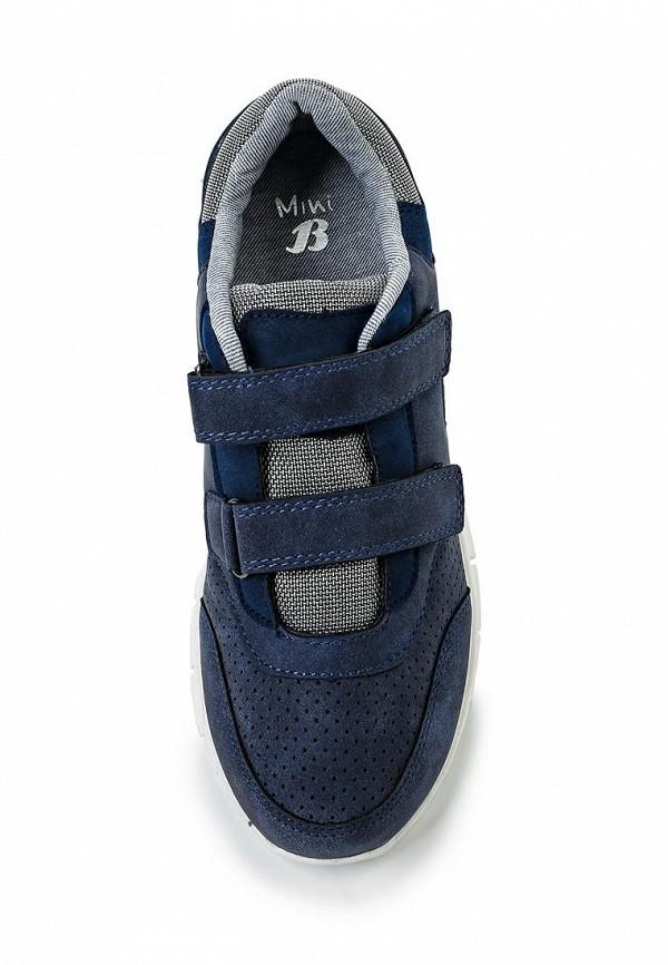 Кроссовки для мальчиков Bata 3119192: изображение 4