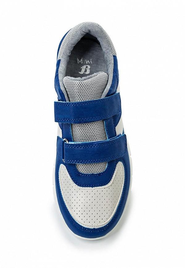 Кроссовки для мальчиков Bata 3119190: изображение 4