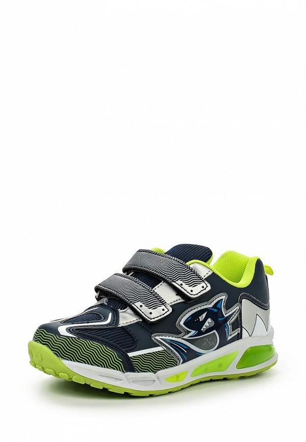 Кроссовки для мальчиков Bata 2119155: изображение 1