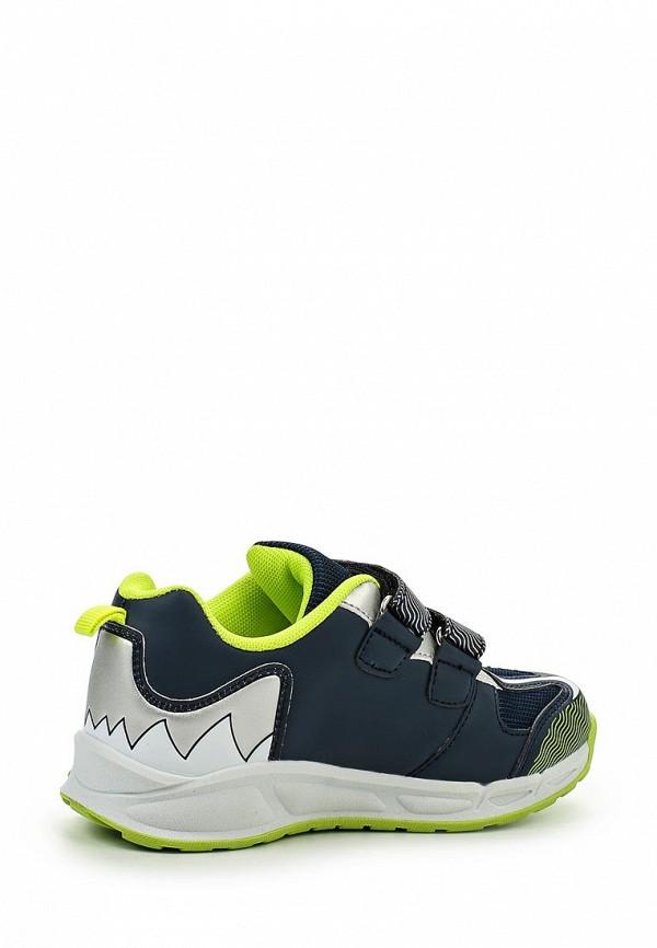 Кроссовки для мальчиков Bata 2119155: изображение 2