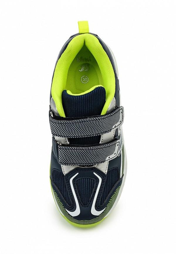Кроссовки для мальчиков Bata 2119155: изображение 4