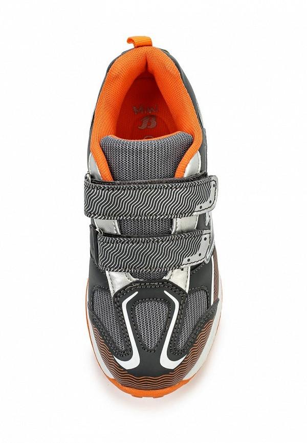 Кроссовки для мальчиков Bata 2112155: изображение 4