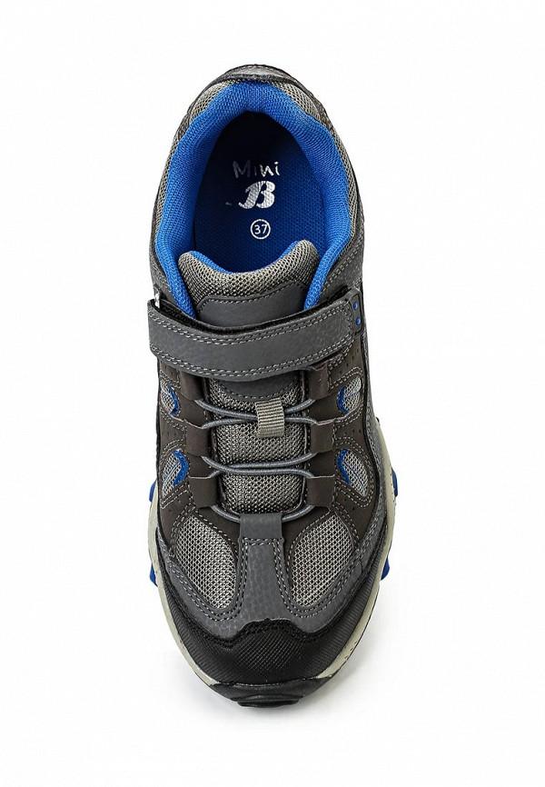Кроссовки для мальчиков Bata 3112218: изображение 4