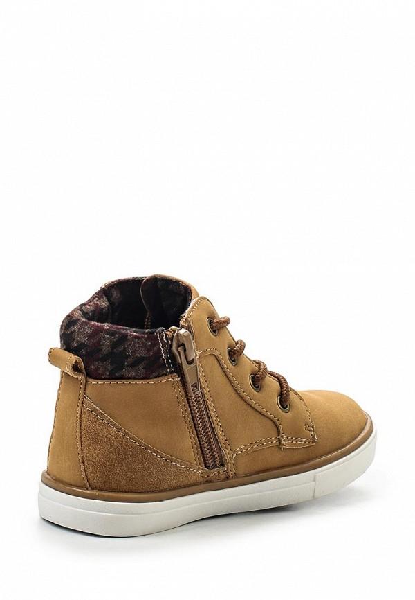 Ботинки для мальчиков Bata 2118169: изображение 2