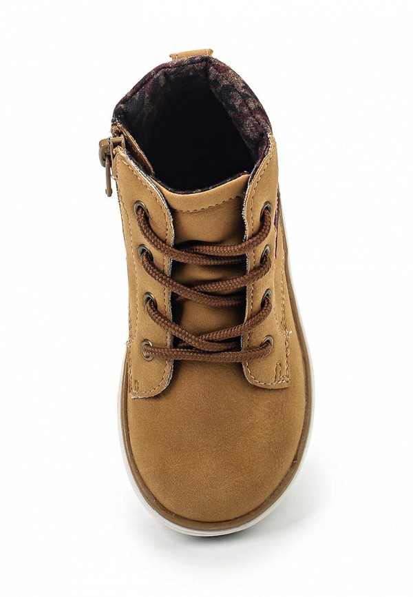 Ботинки для мальчиков Bata 2118169: изображение 4