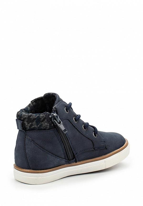 Ботинки для мальчиков Bata 2119169: изображение 2