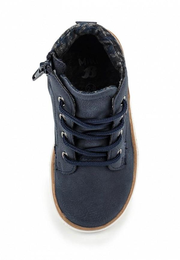 Ботинки для мальчиков Bata 2119169: изображение 4