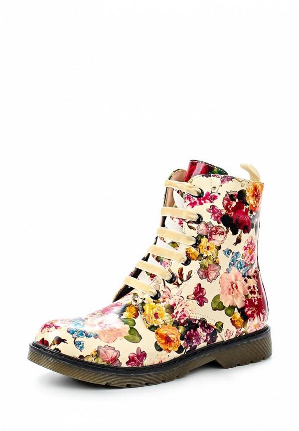 Ботинки для девочек Bata 3910139: изображение 1