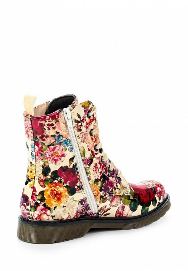 Ботинки для девочек Bata 3910139: изображение 2