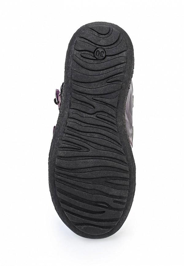 Ботинки для девочек Bata 2215141: изображение 3