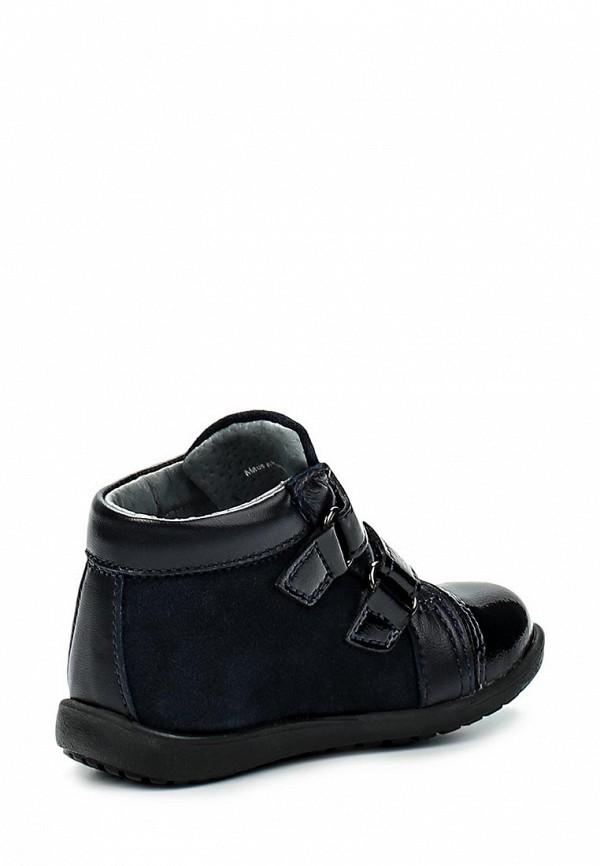 Ботинки для девочек Bata 1249133: изображение 2
