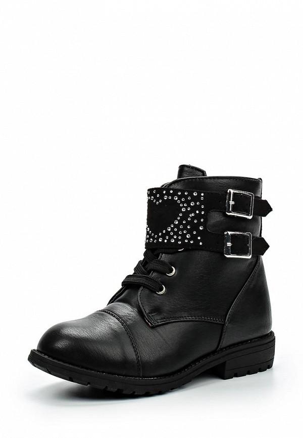 Ботинки для девочек Bata 2916121: изображение 1