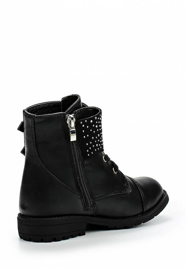 Ботинки для девочек Bata 2916121: изображение 2