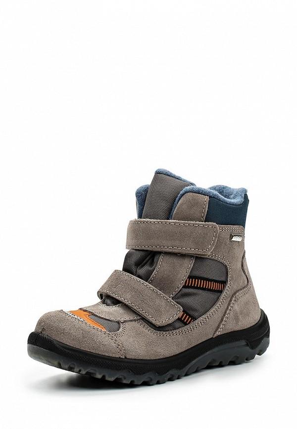Ботинки для девочек Bata 2932150: изображение 1