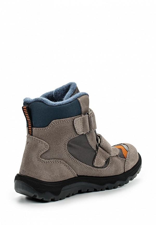 Ботинки для девочек Bata 2932150: изображение 2