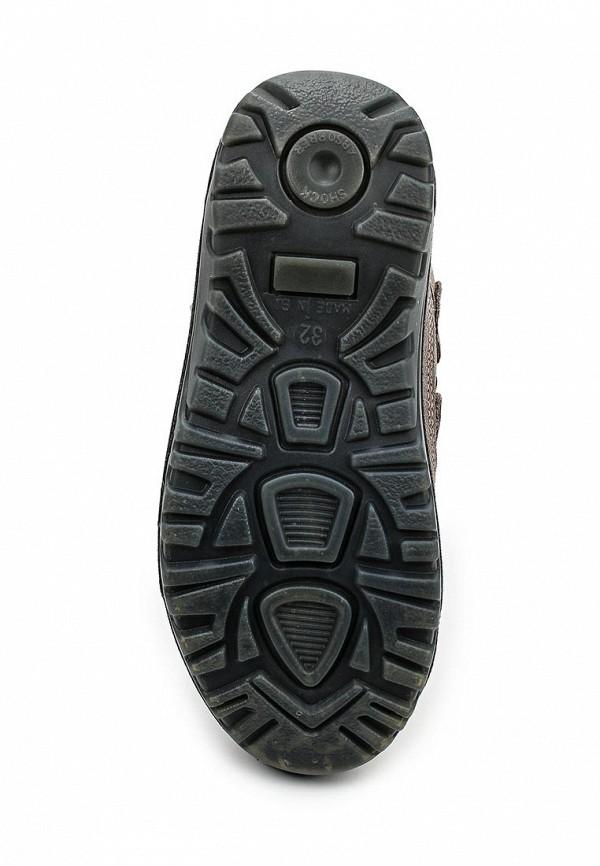Ботинки для девочек Bata 2932150: изображение 3