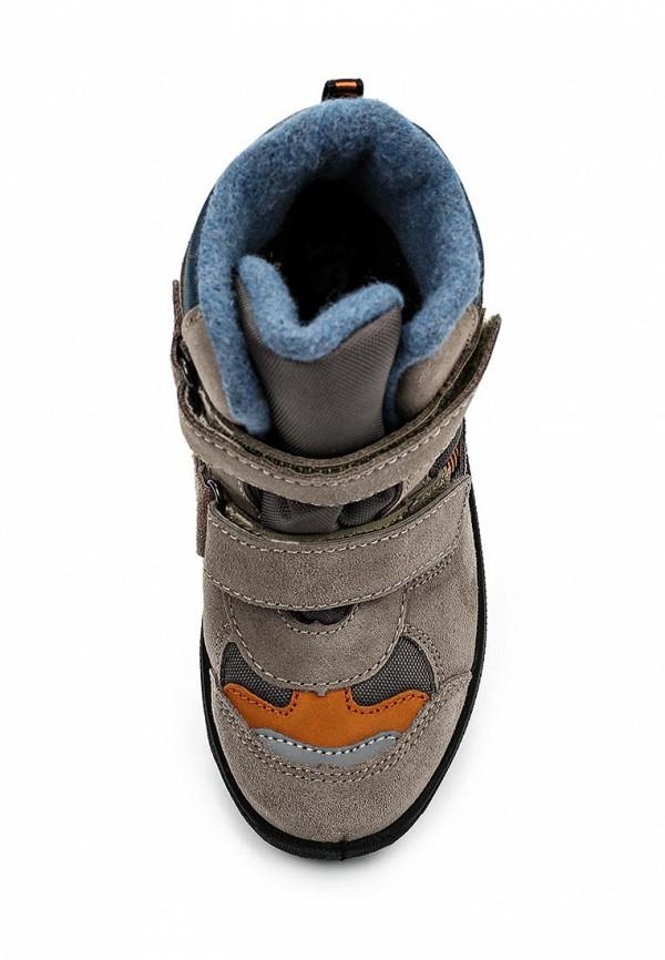 Ботинки для девочек Bata 2932150: изображение 4