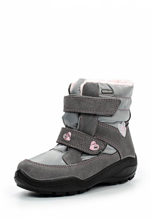 Ботинки для девочек Bata 2932152: изображение 1